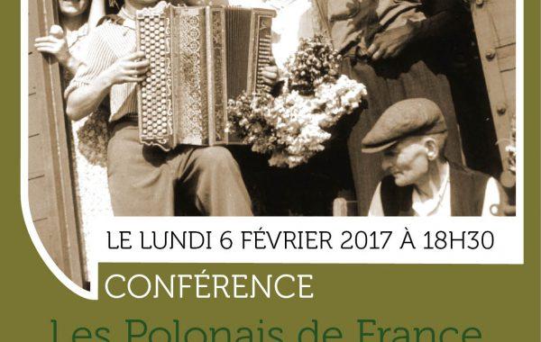 Conférence de Jacques Kmieciak