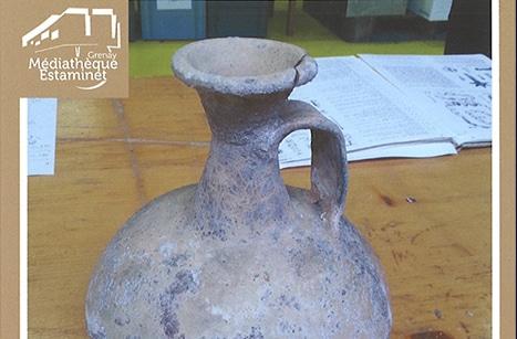 Exposition du patrimoine archéologique grenaysien